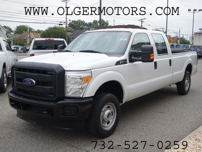 Used 2015 Ford F-250 XL