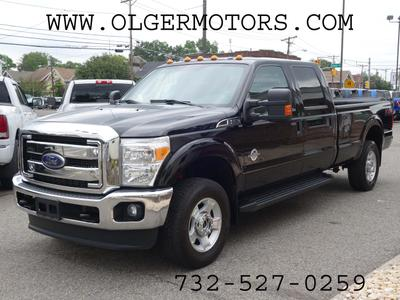 Used 2016 Ford F-250 XLT