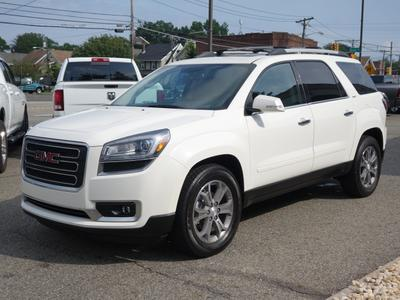 Used 2013 GMC Acadia SLT-2