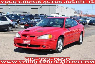 Used 2004 Pontiac Grand Am GT