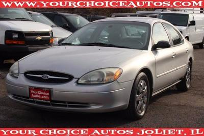Used 2003 Ford Taurus LX