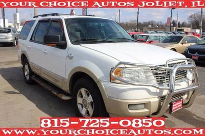 Used 2006 Ford Expedition King Ranch