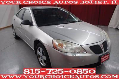 Used 2007 Pontiac G6