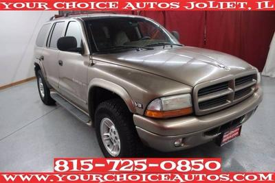 Used 2000 Dodge Durango SLT