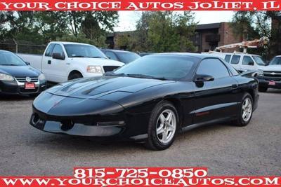 Used 1994 Pontiac Firebird Trans Am GT