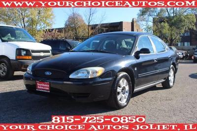 Used 2005 Ford Taurus SEL