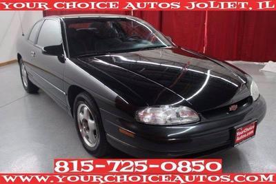 Used 1995 Chevrolet Monte Carlo Z34
