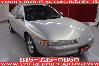 Used 2000 Oldsmobile Intrigue GL