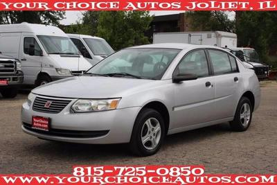 Used 2005 Saturn Ion 1