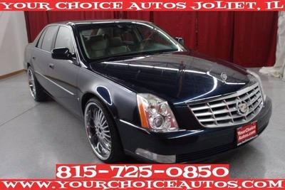 Used 2006 Cadillac DTS Luxury