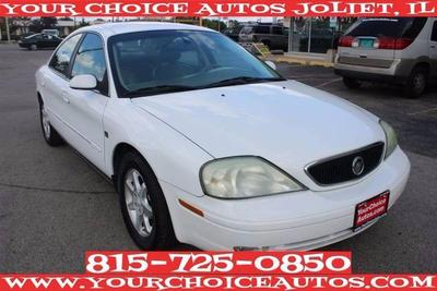Used 2003 Mercury Sable LS Premium