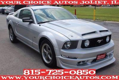 Used 2005 Ford Mustang GT