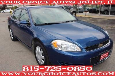 Used 2006 Chevrolet Impala LS