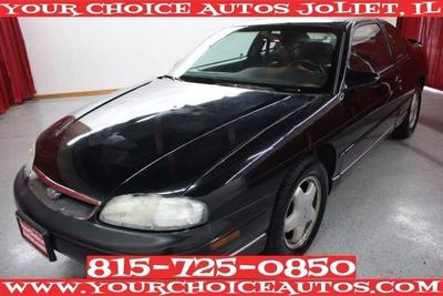 Used 1997 Chevrolet Monte Carlo LS