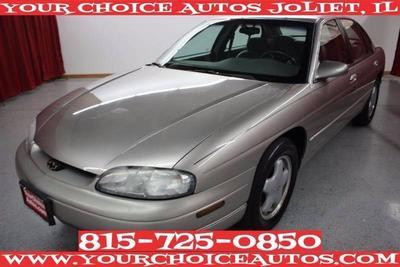 Used 1999 Chevrolet Lumina LTZ