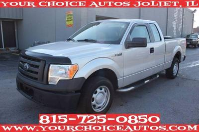2010 Ford F-150 STX SuperCab