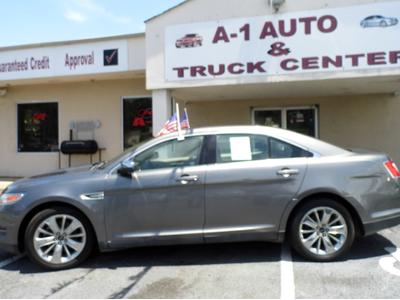 Used 2011 Ford Taurus Limited