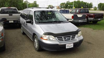 Used 1999 Ford Windstar