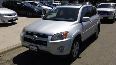 Used 2011 Toyota RAV4 Ltd