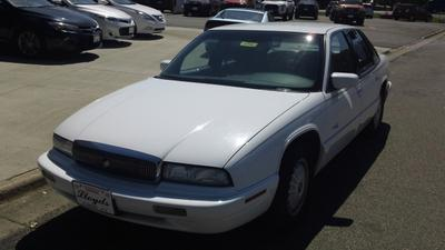 Used 1996 Buick Regal Limited