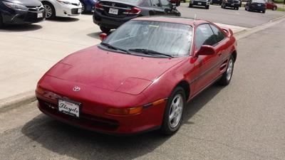 Used 1991 Toyota MR2