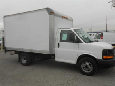Used 2012 Chevrolet Express 3500
