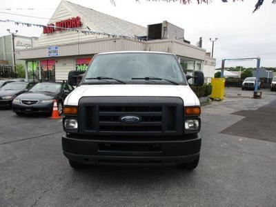 Used 2013 Ford E150 Cargo