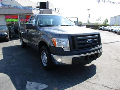 Used 2010 Ford F-150 XL