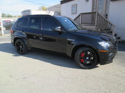Used 2012 BMW X5 M Base