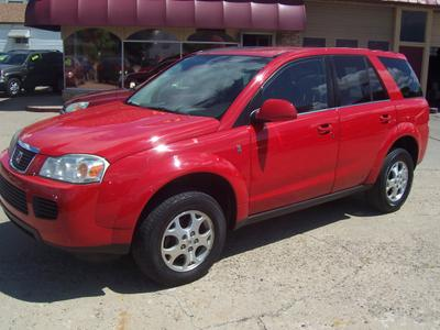 Used 2006 Saturn Vue Base