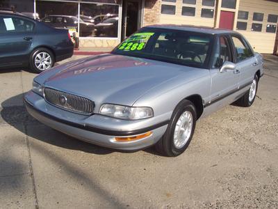 Used 1998 Buick LeSabre Custom