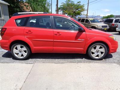 Used 2004 Pontiac Vibe GT