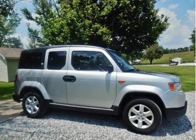 Used 2010 Honda Element EX