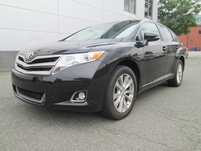 Used 2014 Toyota Venza