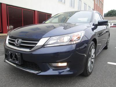 Used 2014 Honda Accord Sport