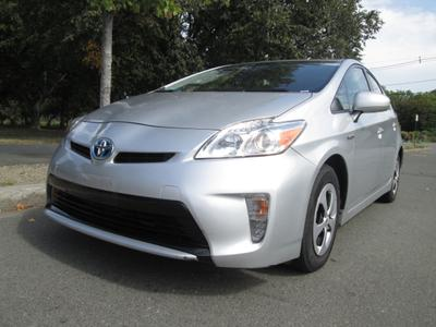 Used 2014 Toyota Prius Two