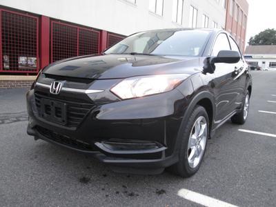 Used 2016 Honda HR-V LX