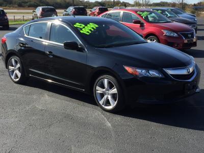 Used 2015 Acura ILX 2.0L