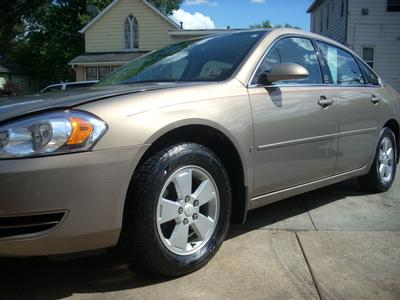 Used 2006 Chevrolet Impala LT