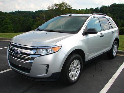 Used 2013 Ford Edge SE