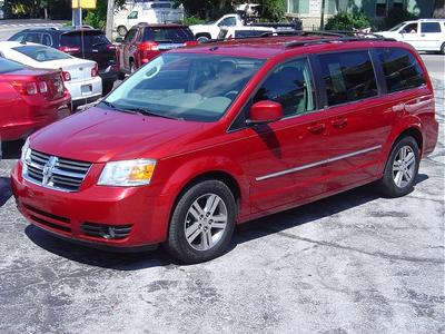 Used 2010 Dodge Grand Caravan SXT