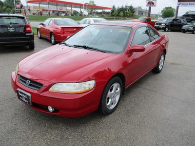 Used 1998 Honda Accord EX V6