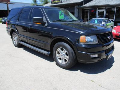 Used 2004 Ford Expedition Eddie Bauer