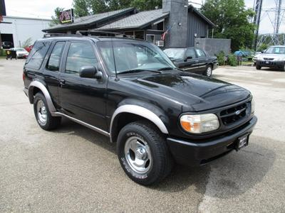 Used 1995 Ford Explorer Expedition