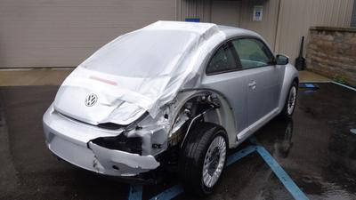 Used 2014 Volkswagen Beetle 1.8T