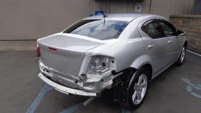 Used 2011 Dodge Avenger Mainstreet