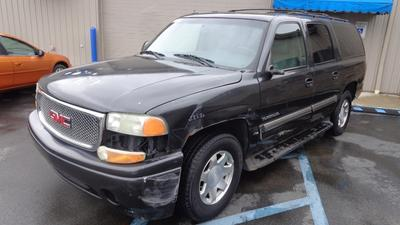 Used 2003 GMC Yukon XL