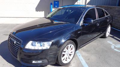 Used 2010 Audi A6 3.0 Premium quattro