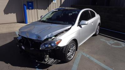 Used 2005 Scion tC