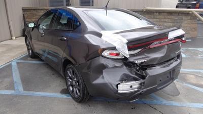 Used 2016 Dodge Dart SXT